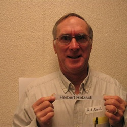 Herbert Retzsch - Co-Leader Northwest Group