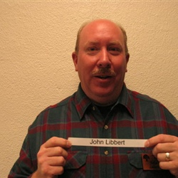 John Libbert - Co-Leader Southeast Group
